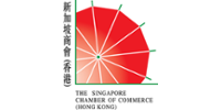 The Singapore Chamber of Commerce (Hong Kong) logo